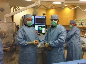Dr Dib and Dr. Harper