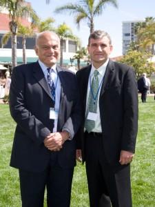 Dr Dib w Magdi Yacoub ISCTR 2009